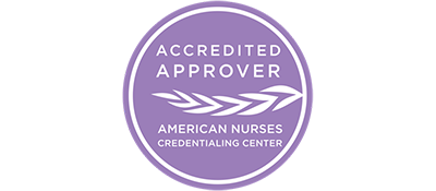 American Nurses approved logo