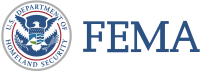 Department of Homeland Security Shield / FEMA