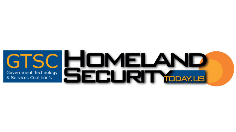 Homeland Security Today logo.