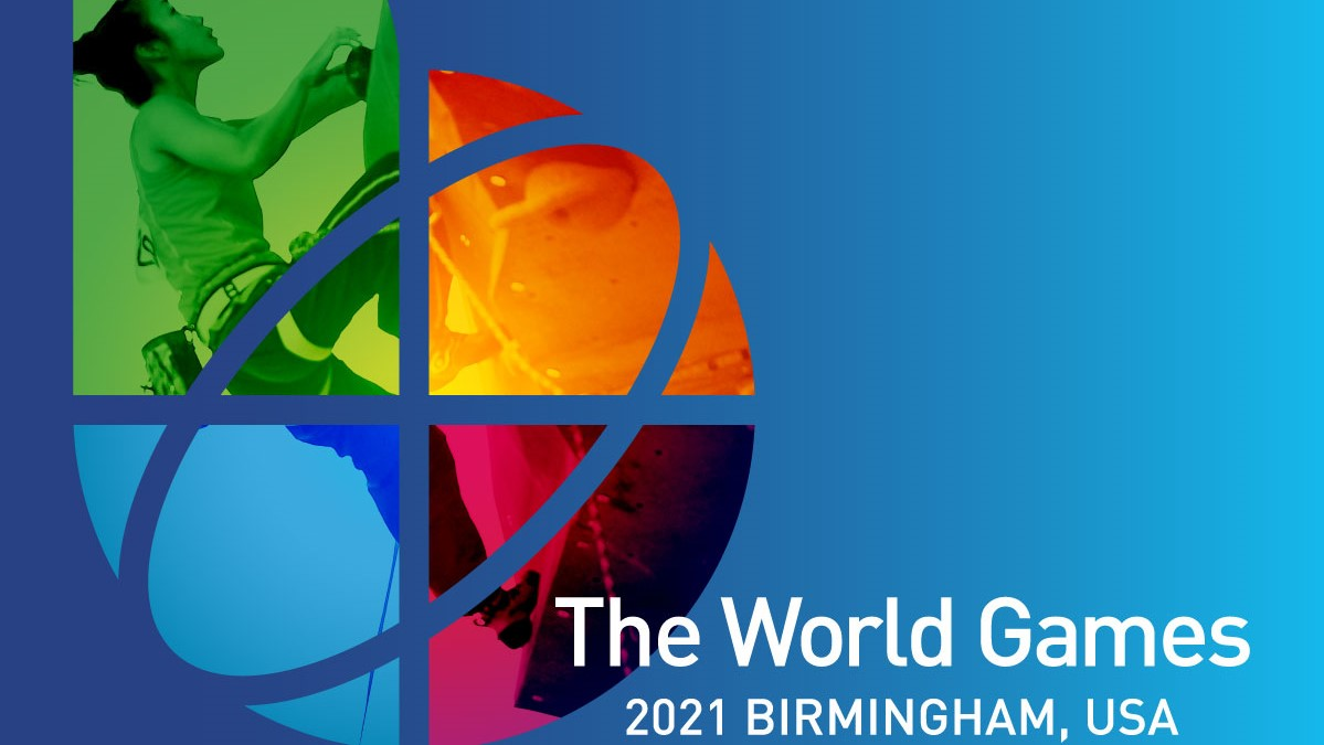 The World Games 2021 Birmingham, Ala.